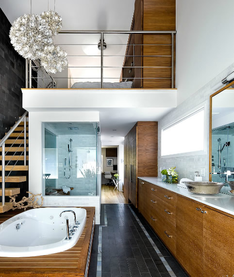 casa haus | bathroom