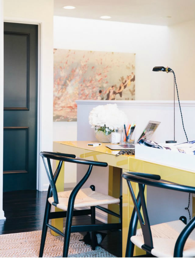 home office | Casa Haus