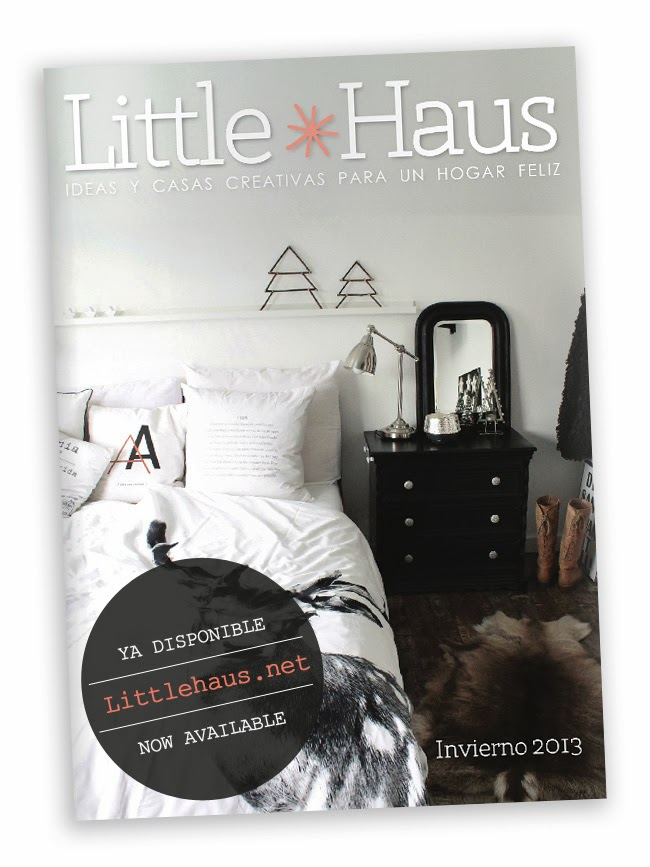 Little Haus Mag Winter 2013