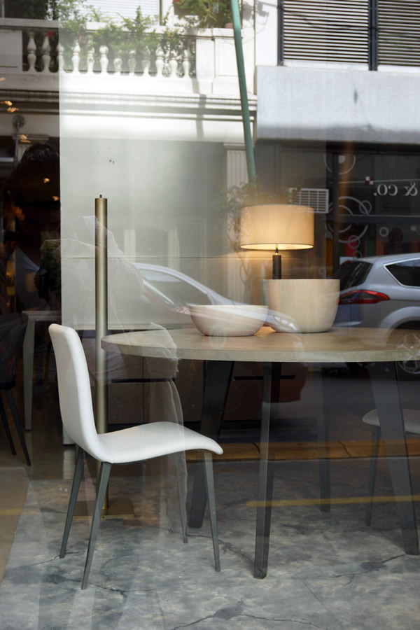 Window Shopping in Buenos Aires by Casa Haus