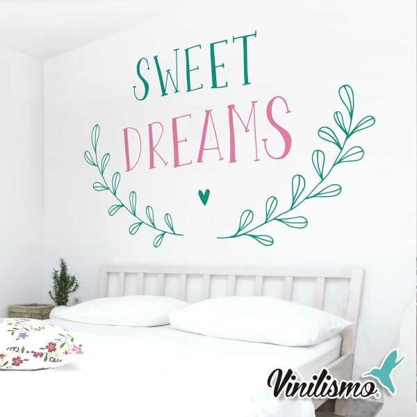 Vinil sweet dreams | Casa Haus